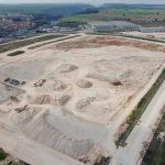 Torija Logistics Platform Urbanization