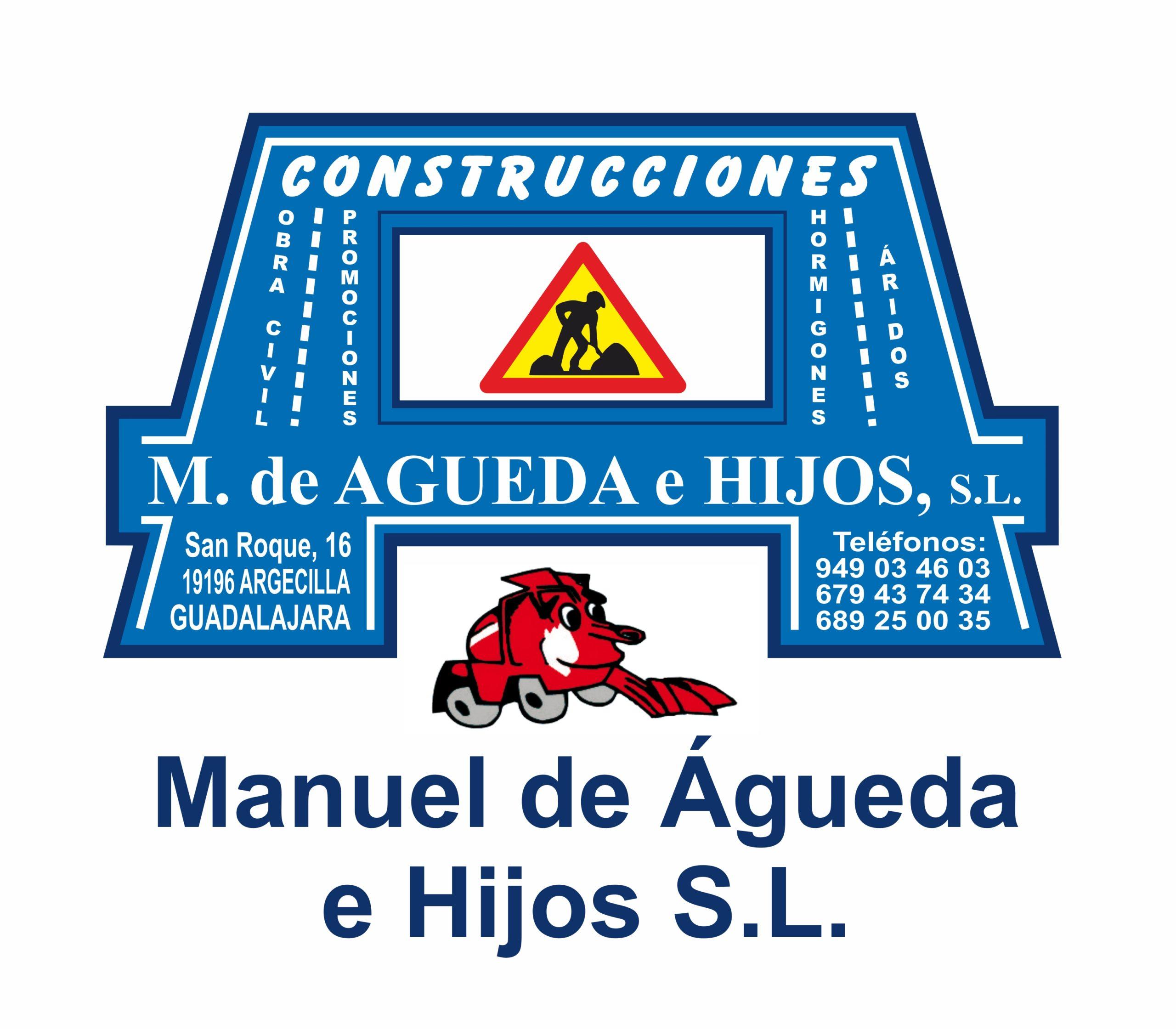 Manuel de Águeda e Hijos S.L.